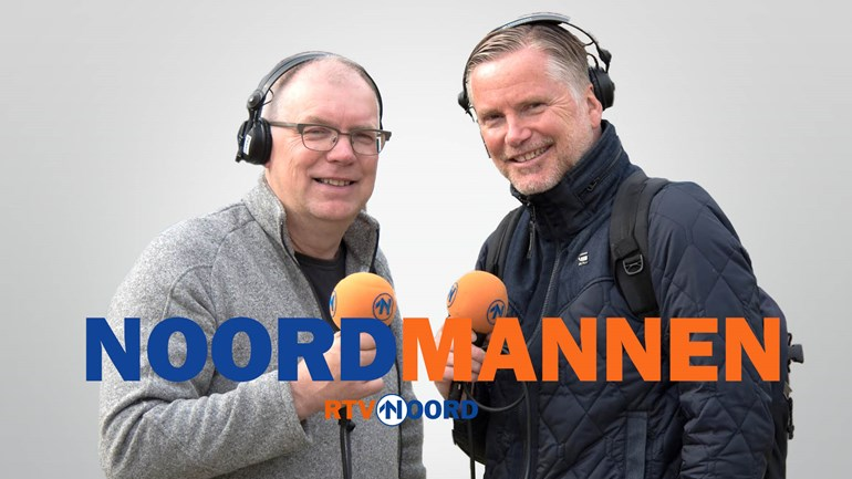 De Noordmannen RTV Noord